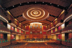 KLCC Concert Hall