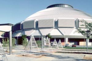 RAS Dome