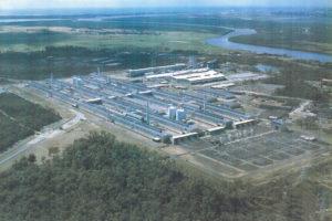 Tomago Aluminium Smelter